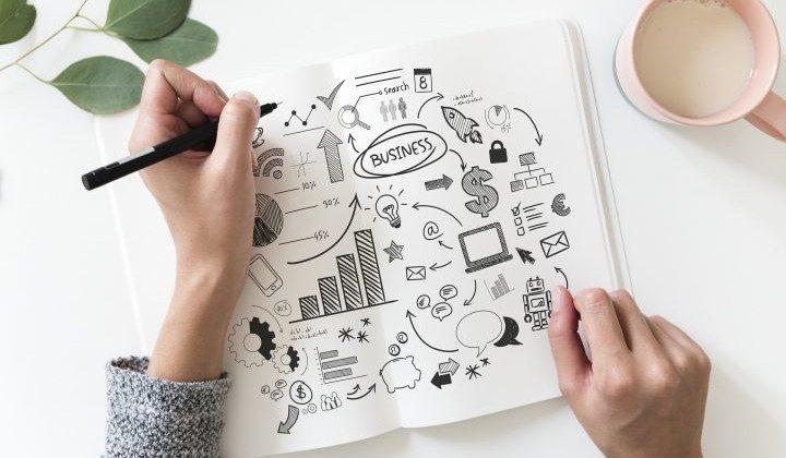 4 prawdziwe definicje startupu