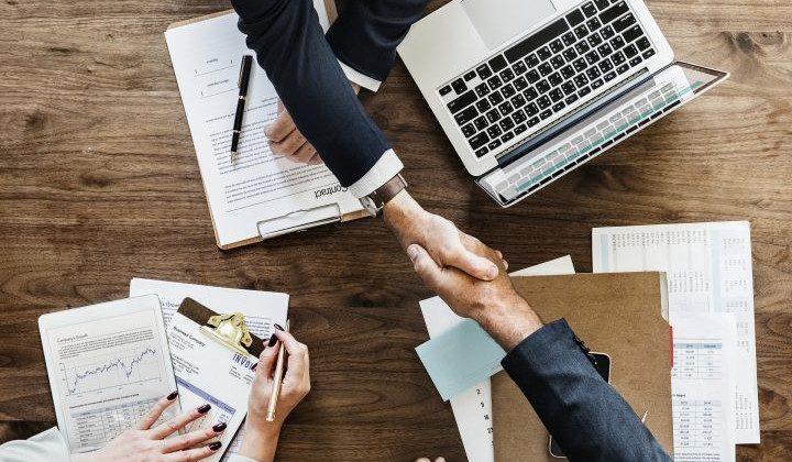 3 organizacje wspierające biznes