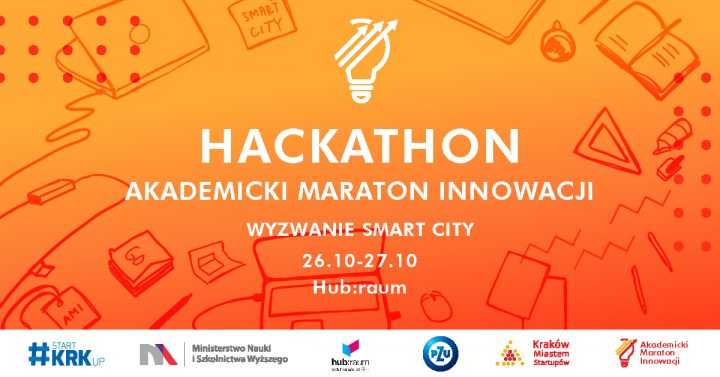 Hackathon – Akdemicki Maraton Innowacji