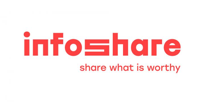 Konferencja Infoshare – zostaliśmy partnerem!
