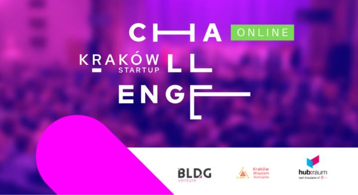 #3 Kraków Startup Challenge online