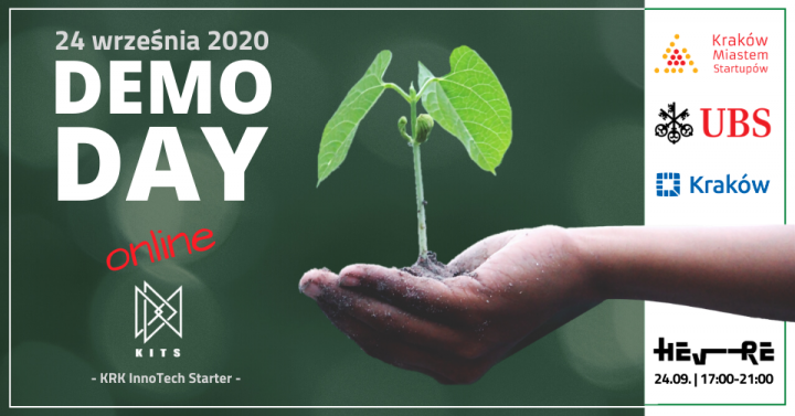 Demo Day – Krk InnoTech Starter 2020
