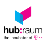 hubraum logo cz