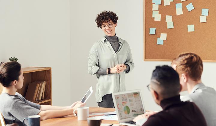 Dlaczego warto pracować w startupie?