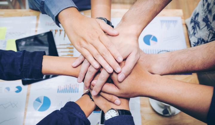Jak znaleźć co-foundera i stworzyć zespół