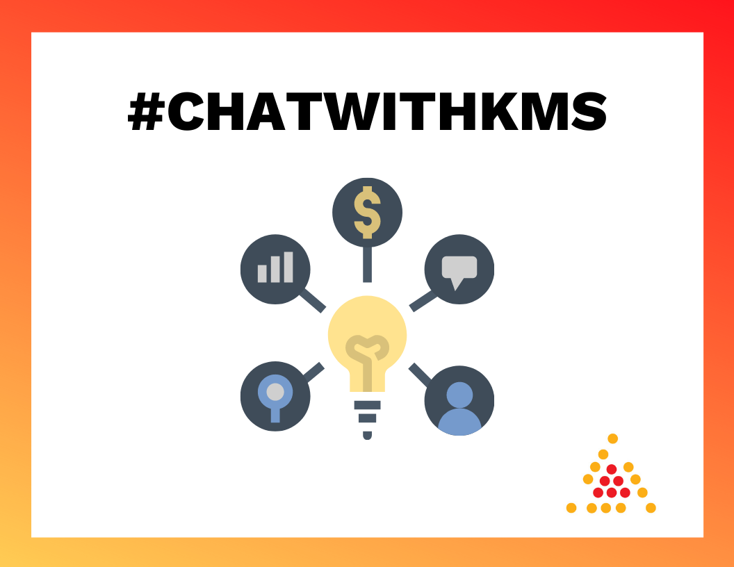 CHAT WITH KMS 2021