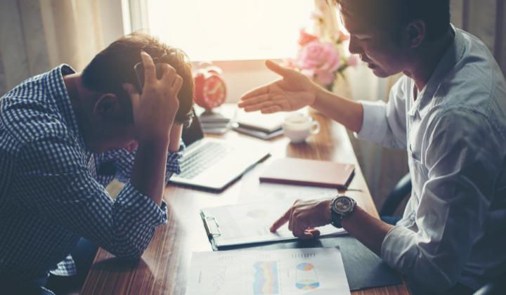 Startup okiem prawnika: Najczęstsze błędy w prowadzeniu działalności