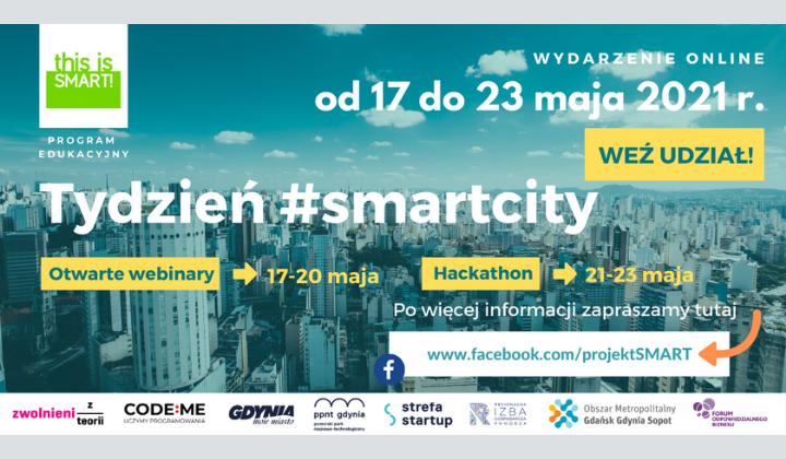 Smart City – nowa scena dla polskich innowacji