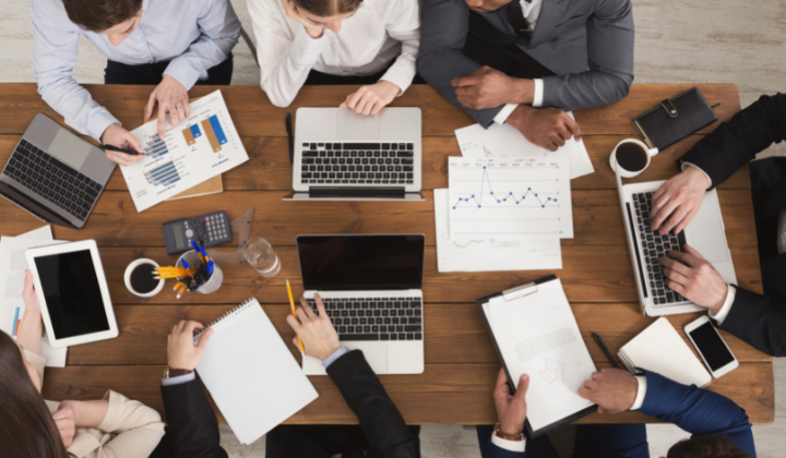 Przygotowanie startupu do procesu inwestycyjnego