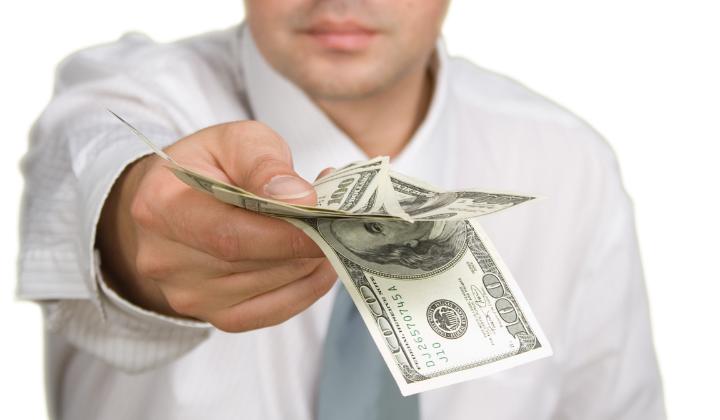 Finansowanie z perspektywy startupu